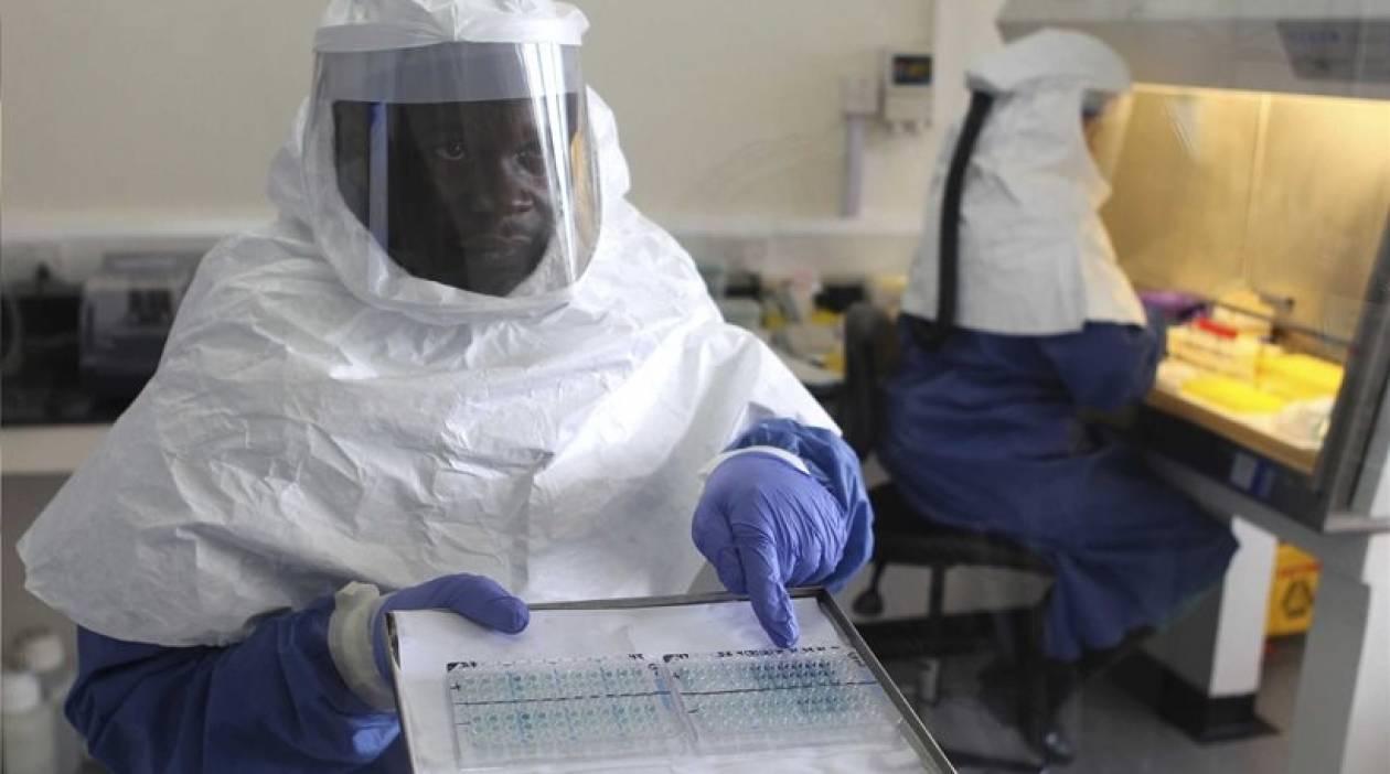 Έμπολα: «Καθαρή» από τον ιό η Νιγηρία