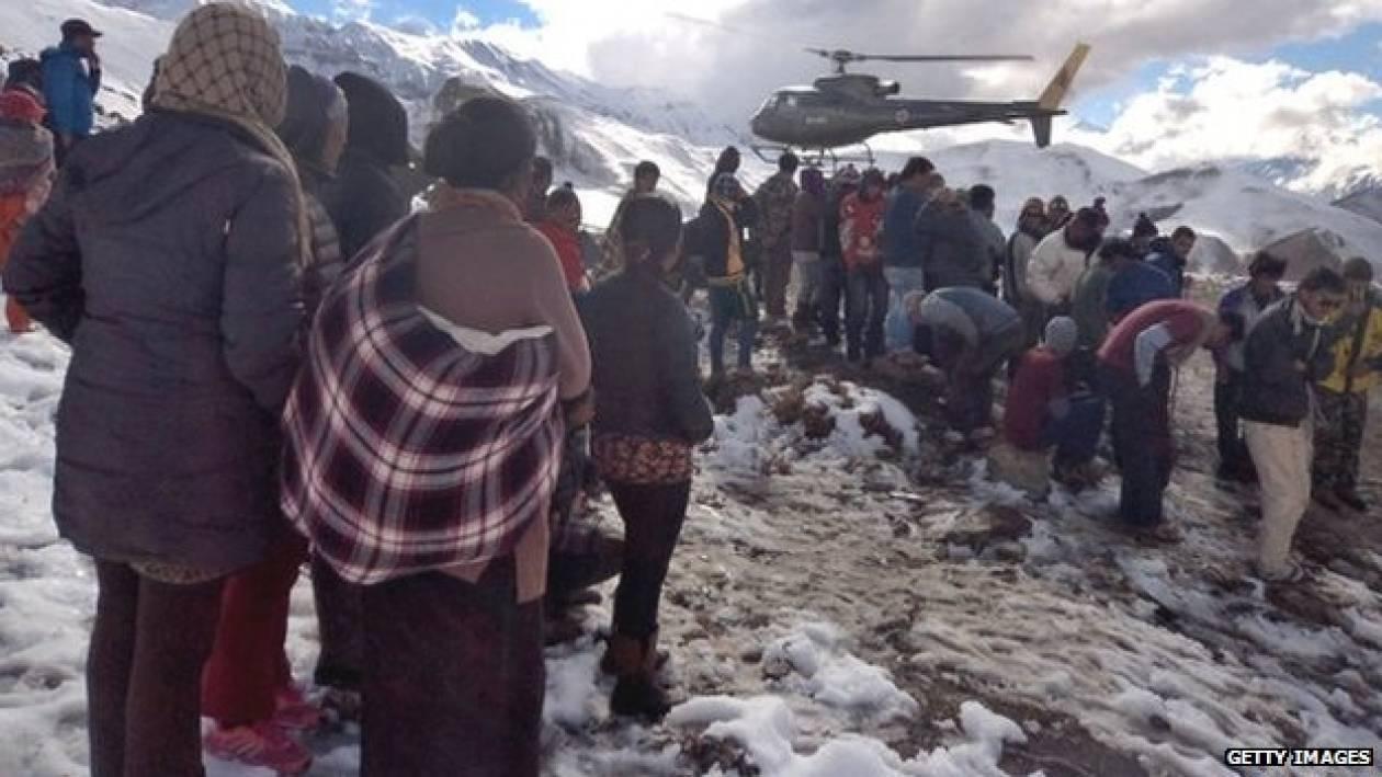 Νεπάλ: Τις σορούς τριών ορειβατών εντόπισαν οι διασώστες