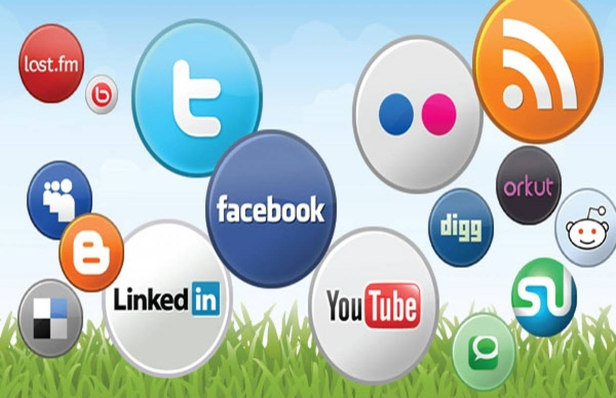 Social Media και Προπαγάνδα