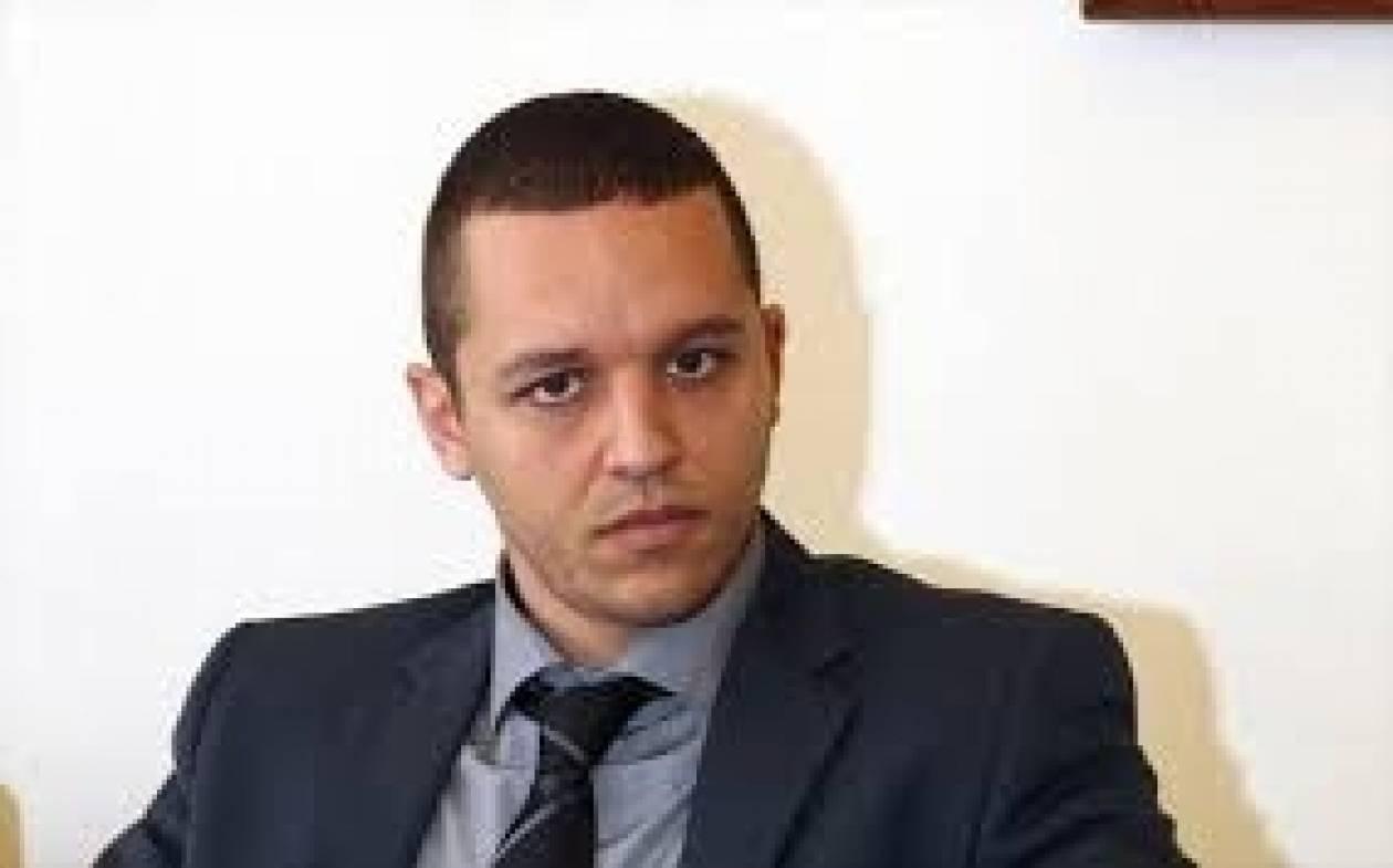 Ηλ. Κασιδιάρης: Αποκαλύπτει τον μάρτυρα Γ. και κάνει λόγο για πραξικόπημα