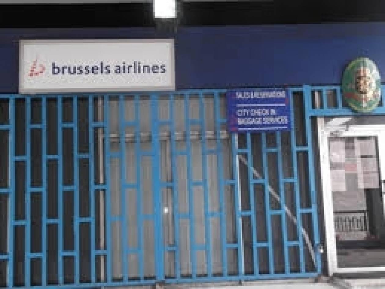 Έμπολα: Αυξημένοι έλεγχοι στο αεροδρόμιο των Βρυξελλών
