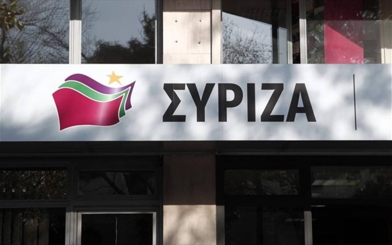 ΣΥΡΙΖΑ: Η Τουρκία παραβιάζει τα κυριαρχικά δικαιώματα της Κύπρου