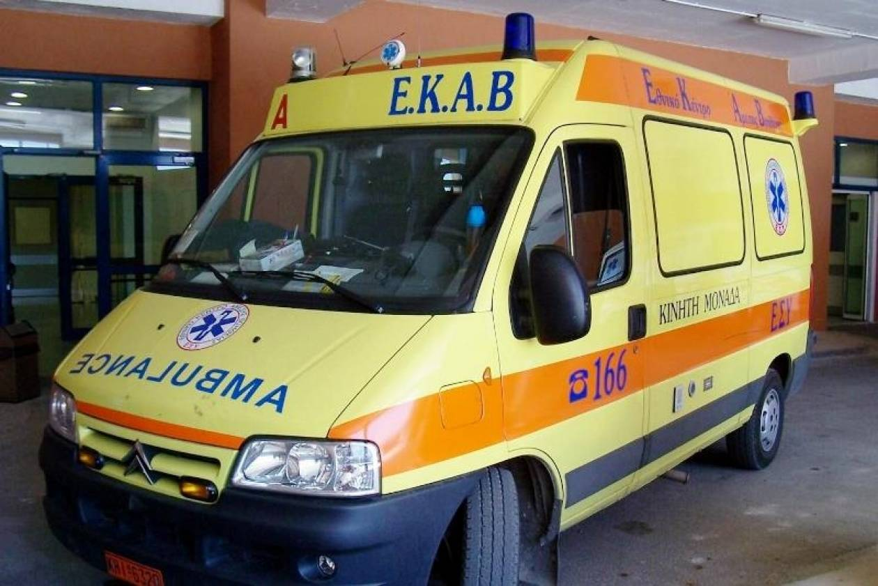 Βόλος: 52χρονος απειλούσε να αυτοκτονήσει