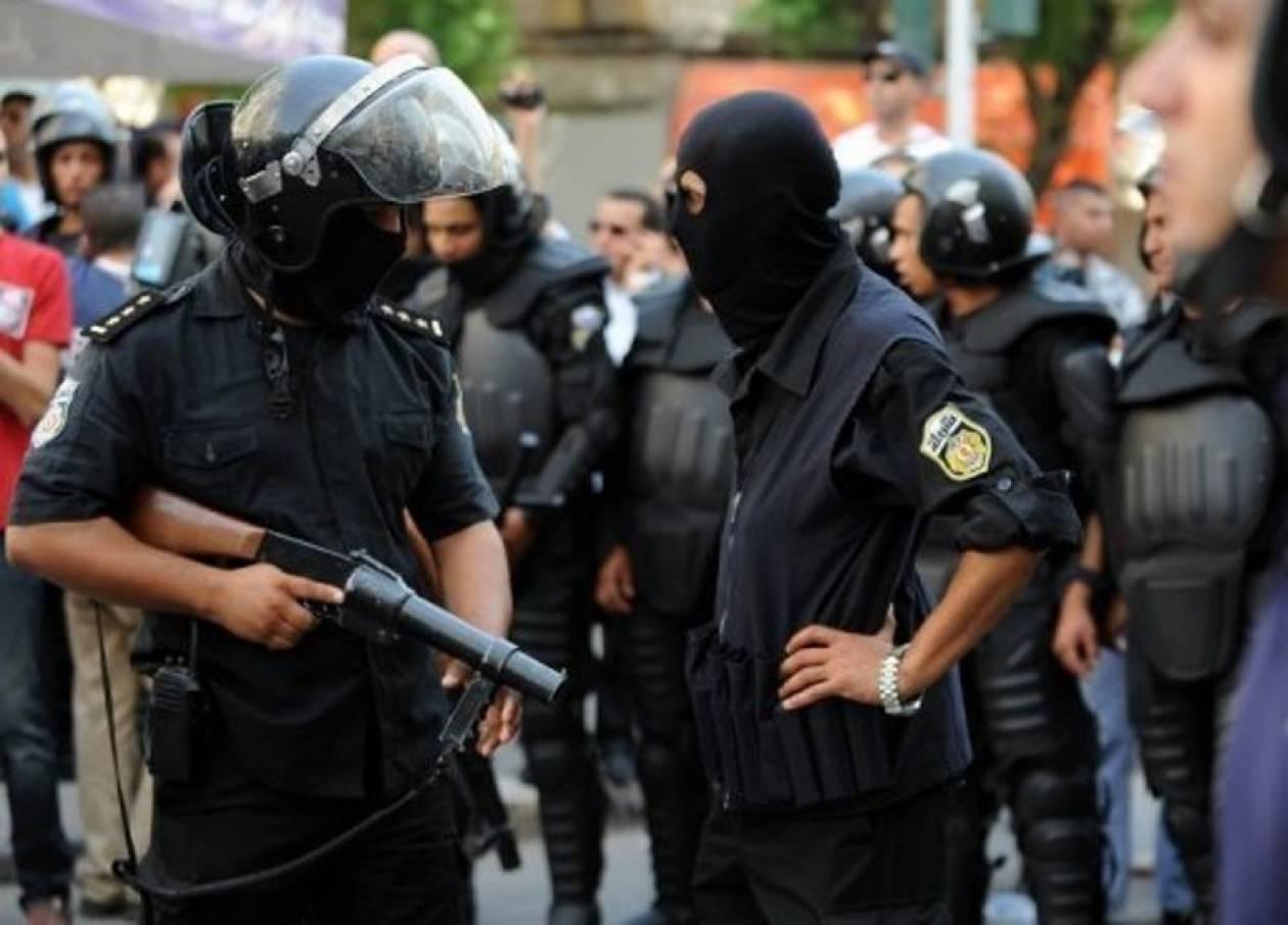 Τυνησία: Σειρά τρομοκρατικών ενεργειών απέτρεψαν οι δυνάμεις ασφαλείας της χώρας