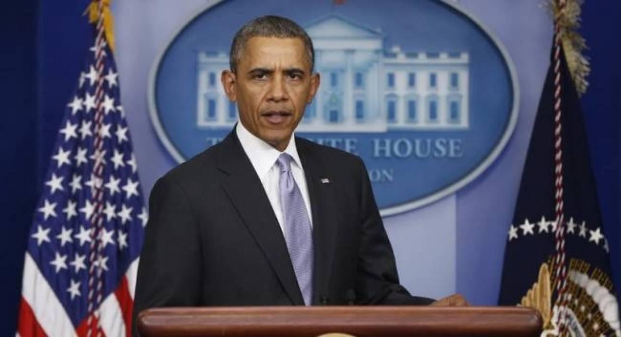 ΗΠΑ: Ο Ομπάμα ψάχνει για δουλειά;