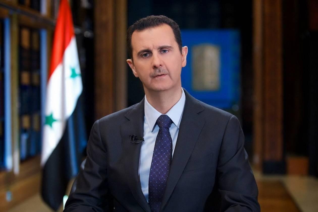 Νέες κυρώσεις επέβαλε η ΕΕ σε βάρος της συριακής κυβέρνησης