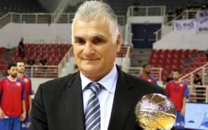 Μένει στον ΠΑΟΚ ο Σούλης Μαρκόπουλος