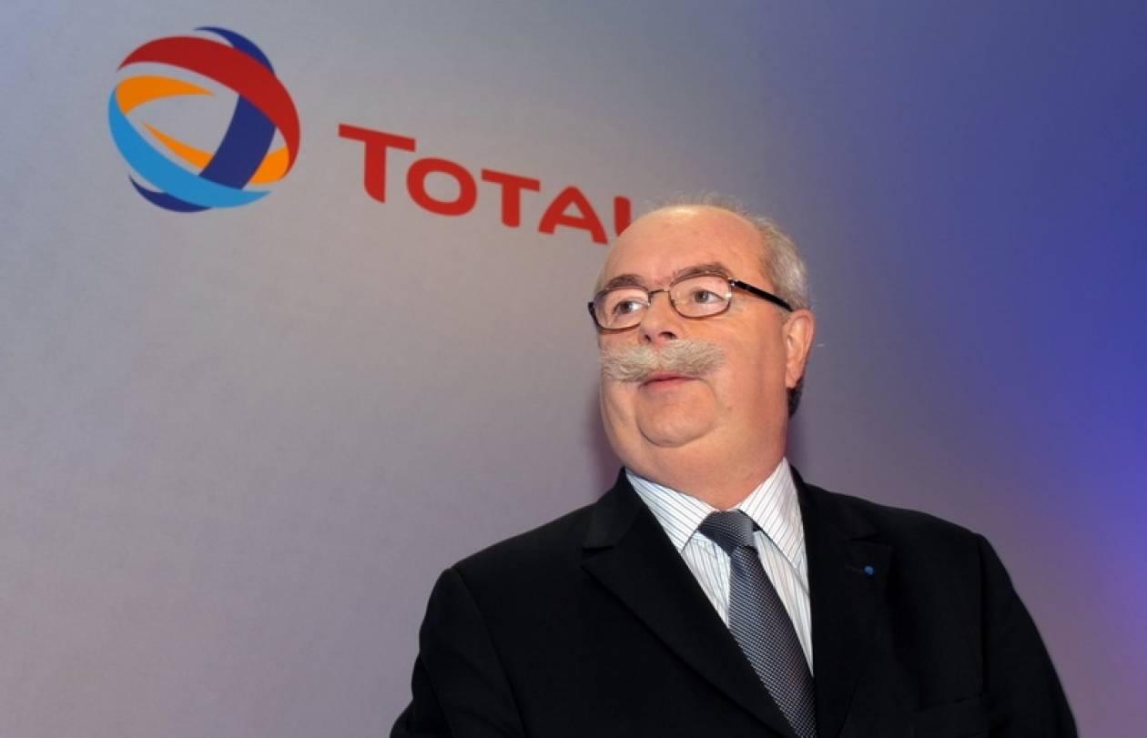 Μόσχα: Νεκρός σε αεροπορικό δυστύχημα ο CEO της γαλλικής Total (vid)