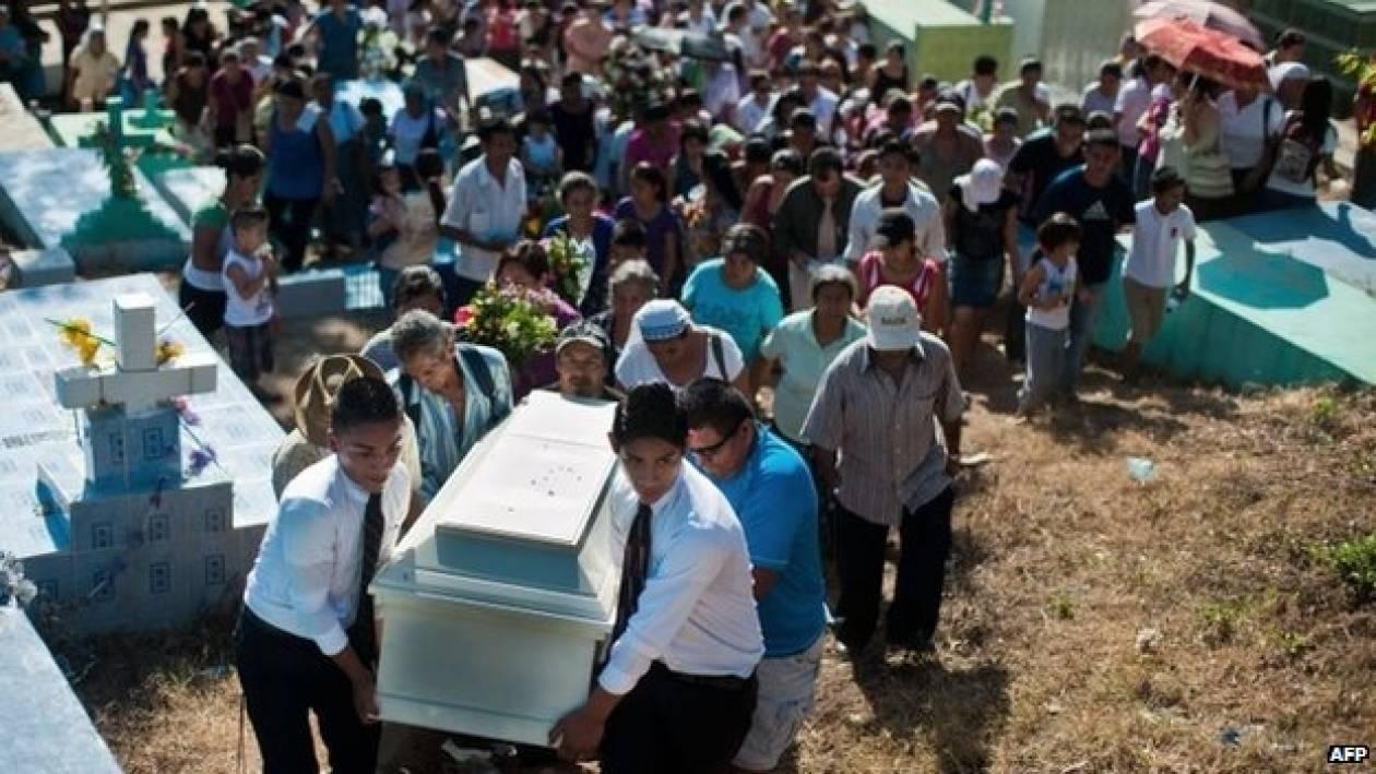 Unicef: Ένα παιδί σκοτώνεται κάθε πέντε λεπτά