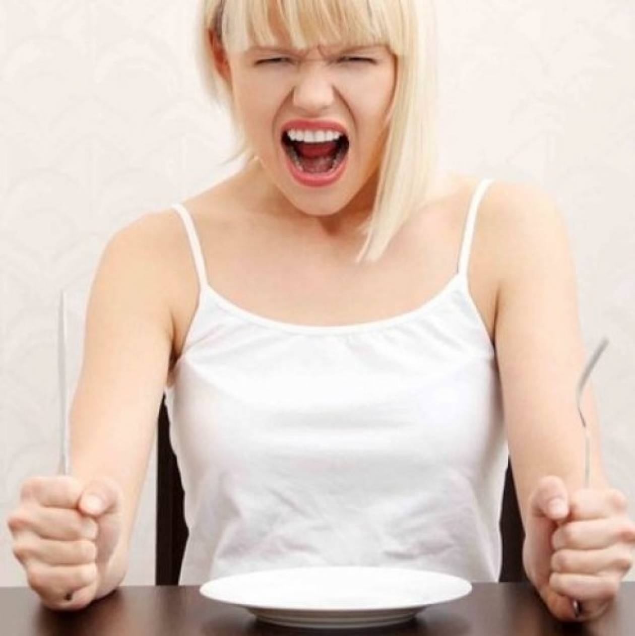 Πεινάτε συνεχώς; Ιδού οι αιτίες!