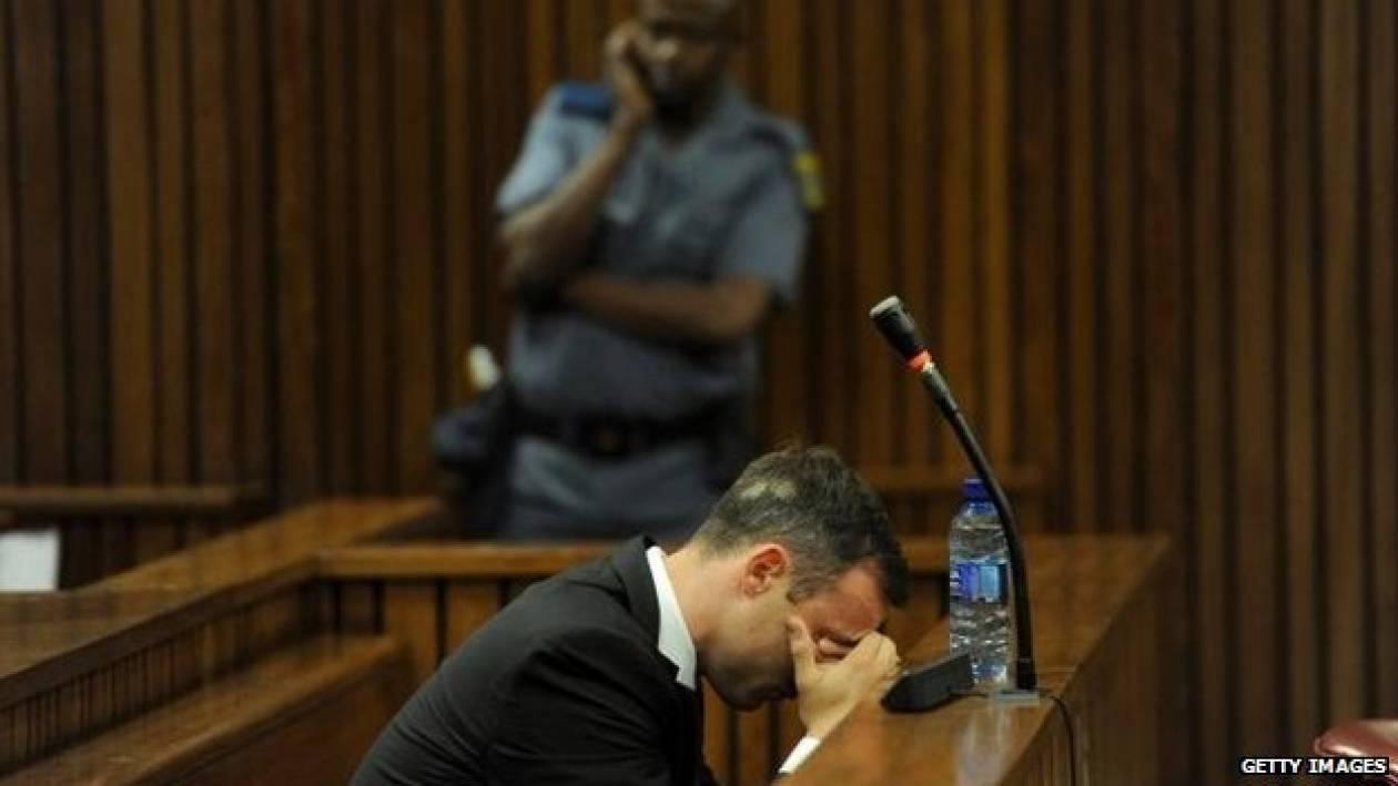 Δίκη Πιστόριους: Επιστρέφει στο δικαστήριο για να ακούσει την ποινή