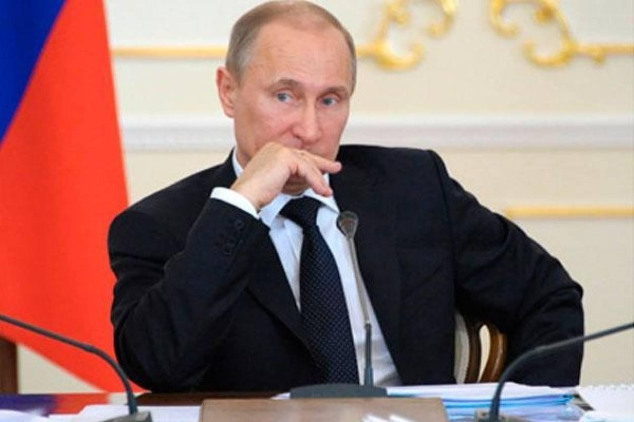 Η δήλωση Πούτιν για τον πρόεδρο της Total που σκοτώθηκε στη Ρωσία