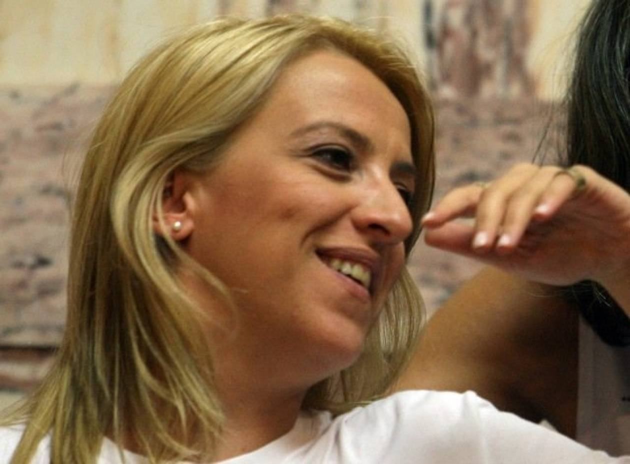 Der Standard: Η «μίνι πρωθυπουργός» της Ελλάδας
