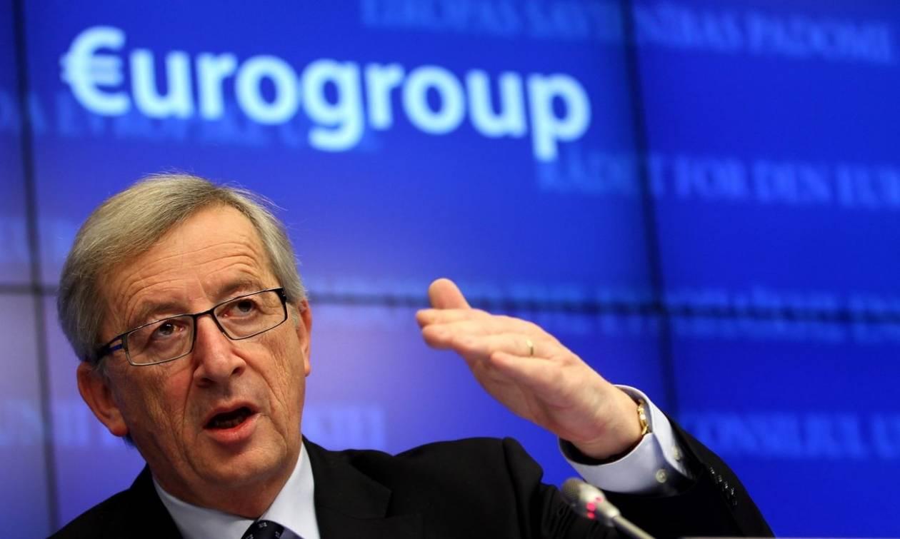 Ευρωβουλή: Εγκρίθηκε στο σύνολό της η νέα Κομισιόν υπό τον Γιούνκερ