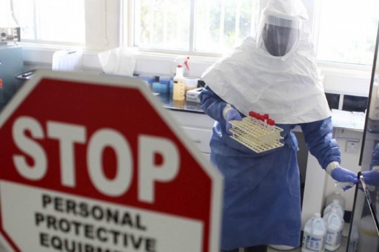 Έμπολα: Συνεδριάζει η Επιτροπή Έκτακτης Ανάγκης του ΠΟΥ