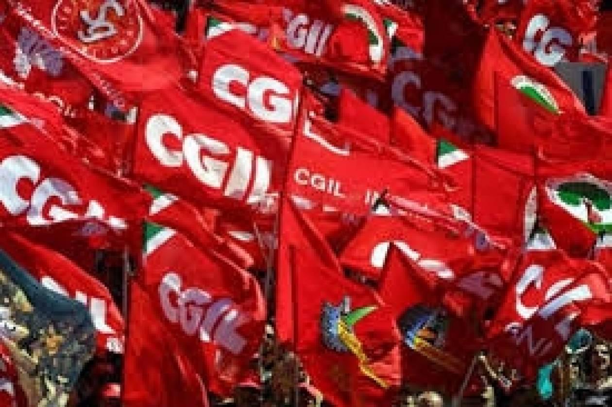Ιταλία: Διαδηλώσεις κατά των μέτρων Ρέντσι