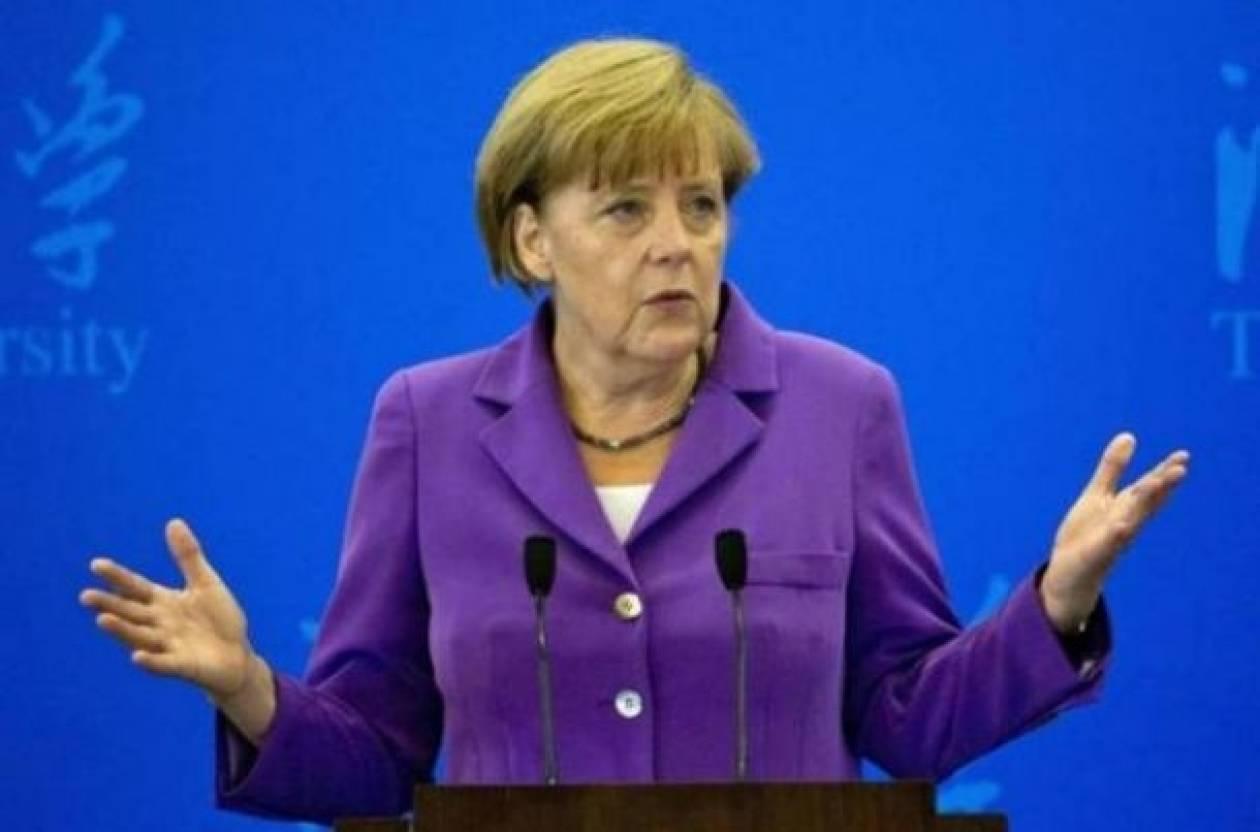 Το κόμμα της Μέρκελ αναμένεται να χάσει το κρατίδιο της Θουριγγίας