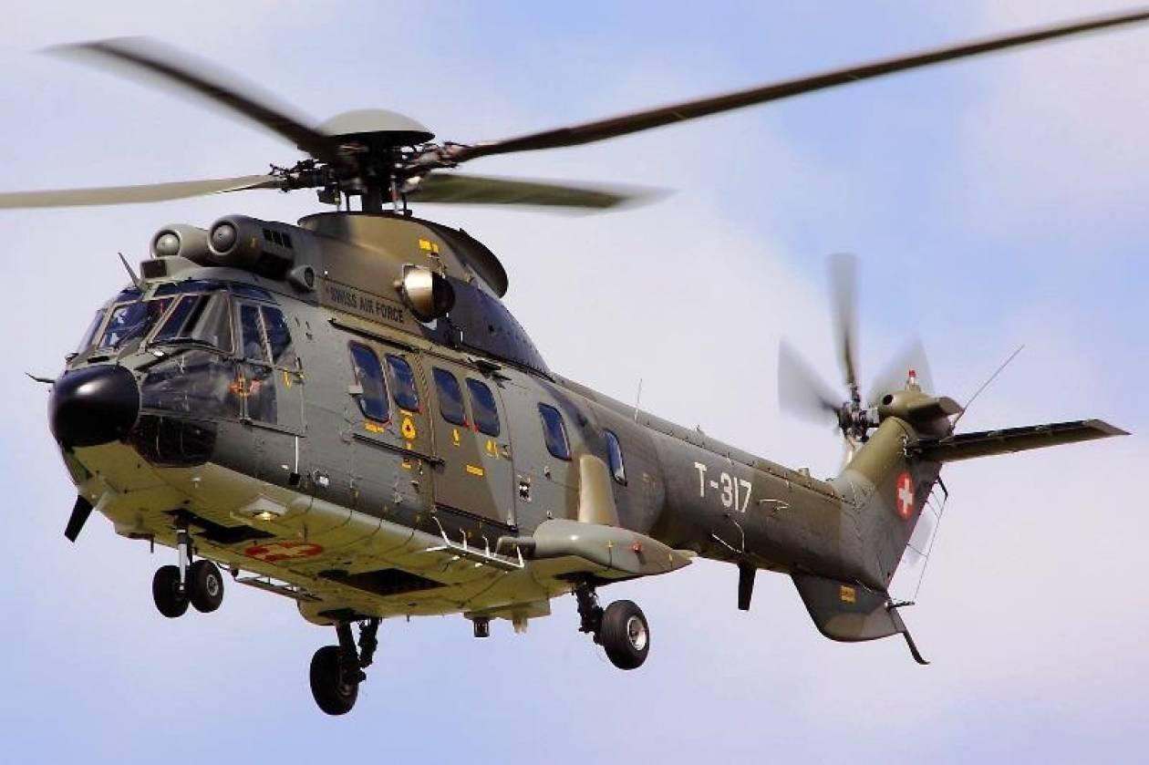 Καστελόριζο: Κοινή άσκηση από Αεροπορία, το Ναυτικό και το Λιμενικό