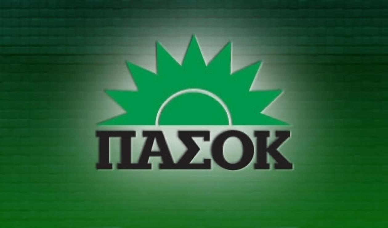 ΠΑΣΟΚ: Καταδικάζει τις τρομοκρατικές απειλές κατά Αδ. Γεωργιάδη