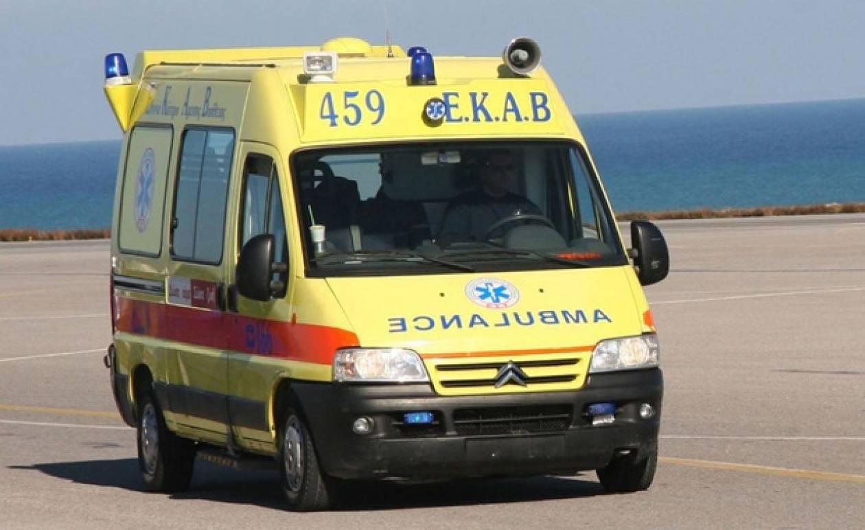 Κρήτη: 8χρονη με σοβαρά εγκαύματα νοσηλεύεται στο ΠΑΓΝΗ