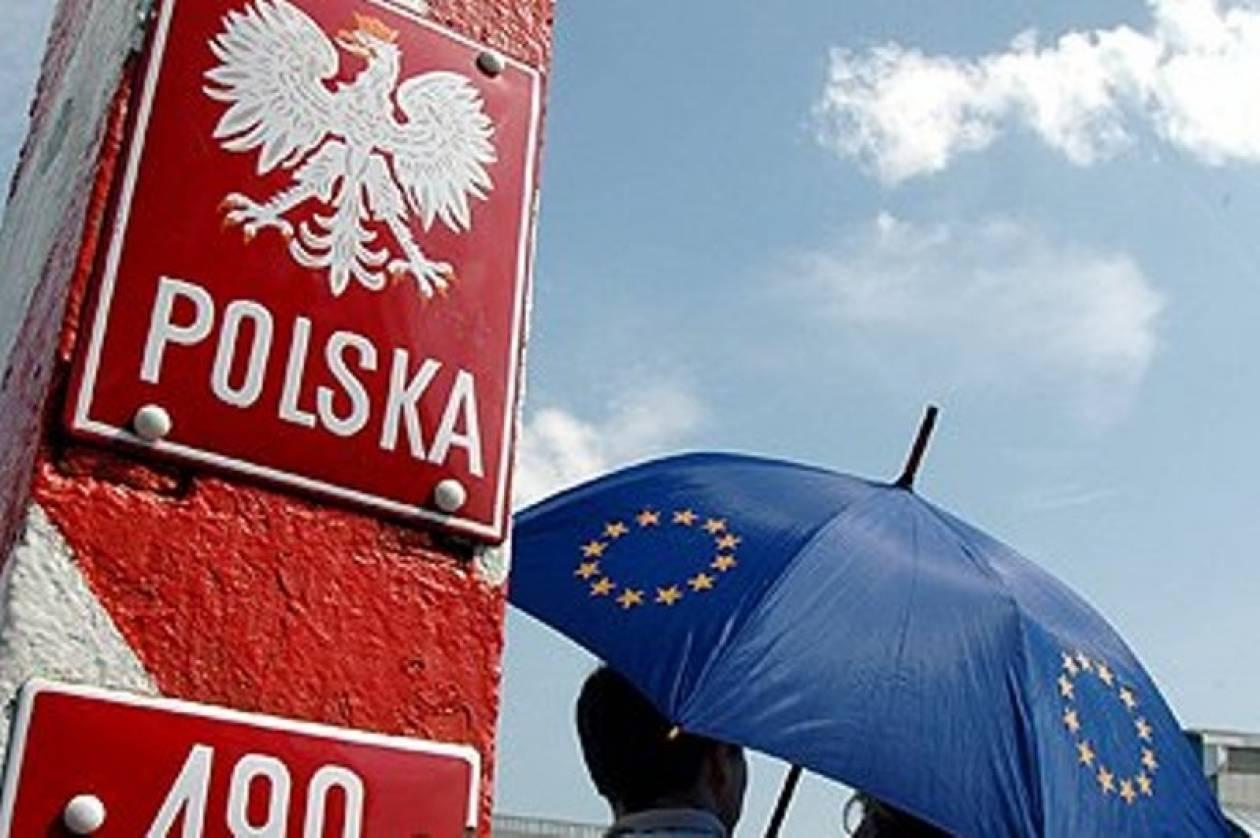 To 76% των Πολωνών λέει «όχι» στο ευρώ