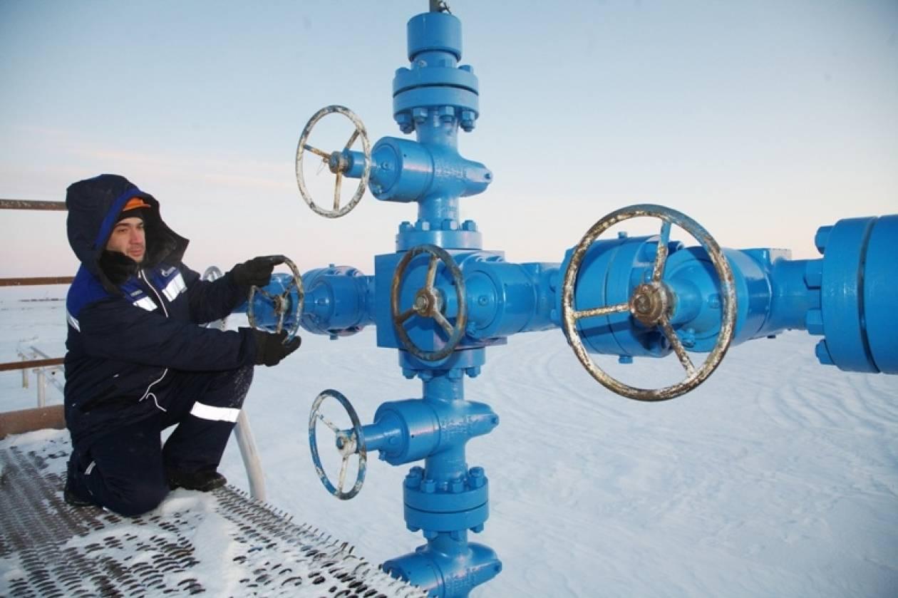«Άκαρπες» οι συζητήσεις Ρωσίας - Ουκρανίας - ΕΕ για το φυσικό αέριο