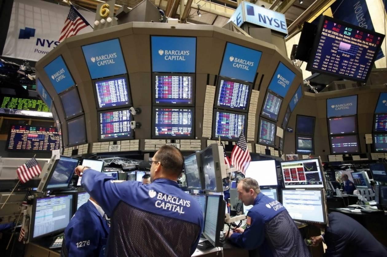 Σημαντικά κέρδη κατέγραψαν οι δείκτες στην Wall Street