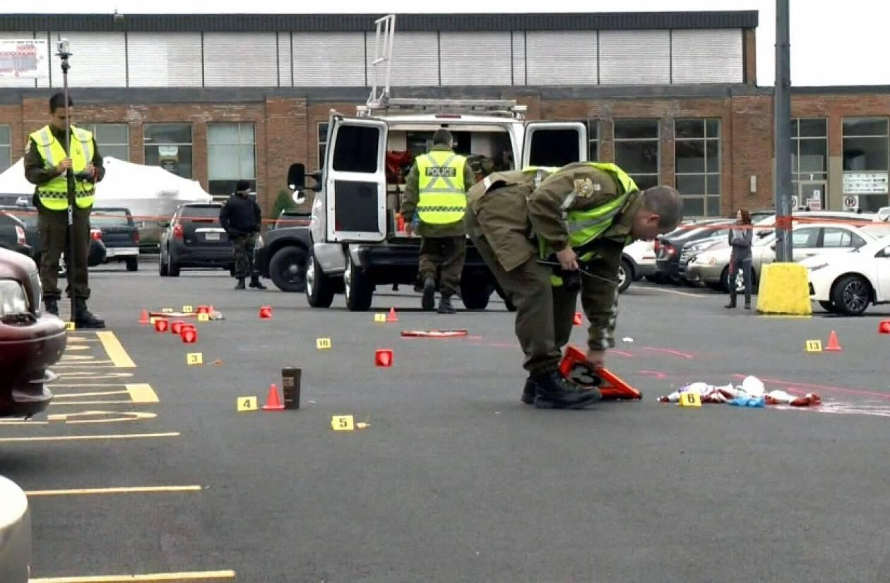 Καναδάς: Οι αρχές παρακολουθούσαν τον ισλαμιστή που σκότωσε έναν στρατιώτη στο Κεμπέκ