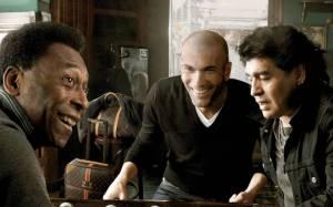 Είναι αυτά τα τρία κορυφαία γκολ στην ιστορία του ποδοσφαίρου;