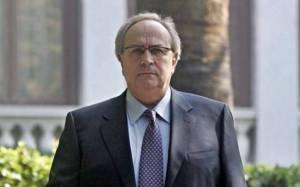 Κωνσταντόπουλος: Δεν υπάρχει πολιτική βούληση για άπλετο φως