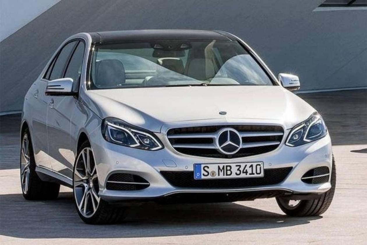 Mercedes-Benz: Νέα χρηματοδοτικά προγράμματα