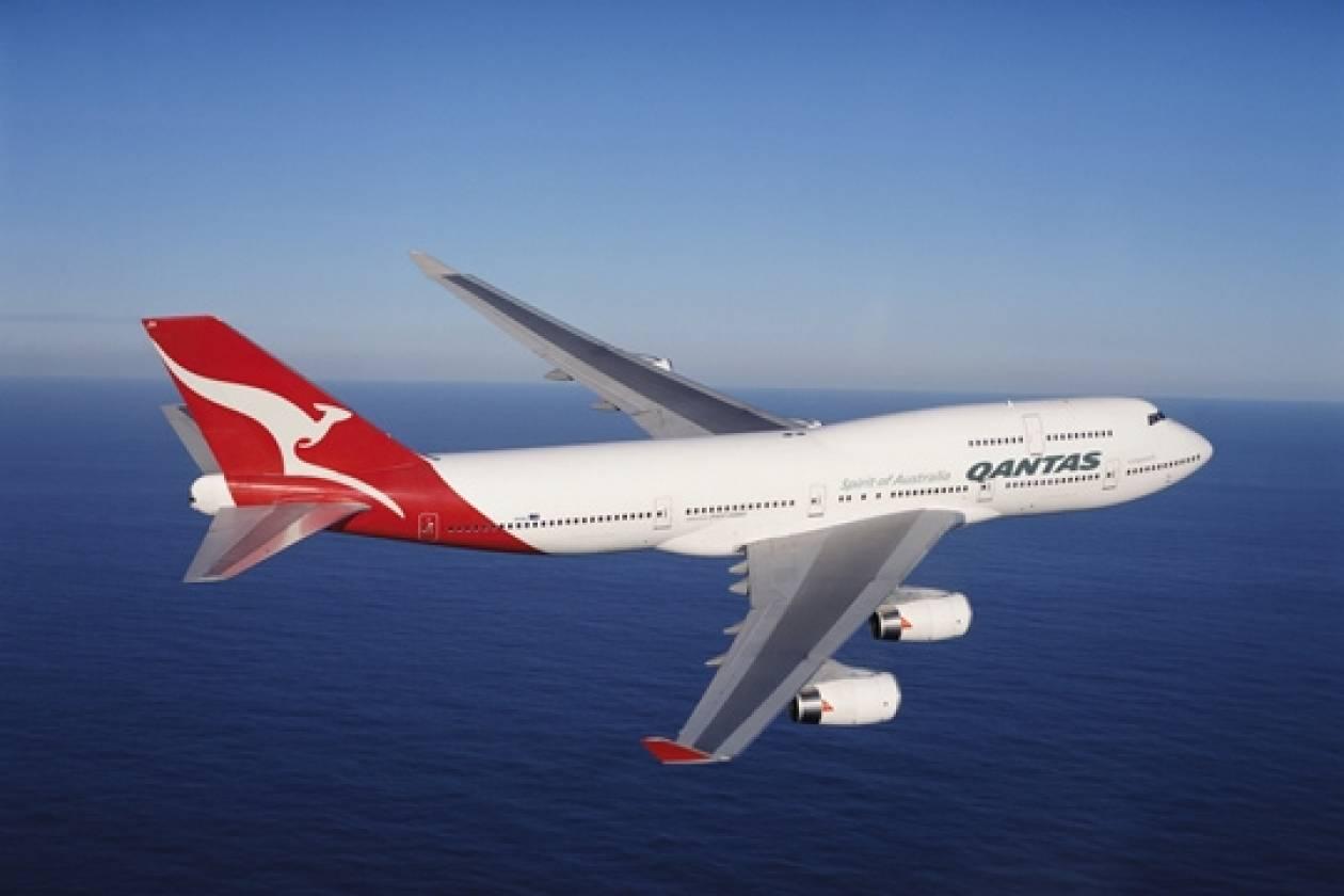 Αυστραλία: Προσφυγή κατά της Qantas για θρησκευτική διάκριση