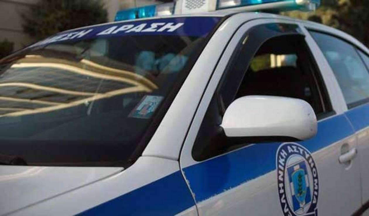 Τραγωδία στην Εθνική Οδό: Σύγκρουση φορτηγού με ΙΧ - Ένας νεκρός