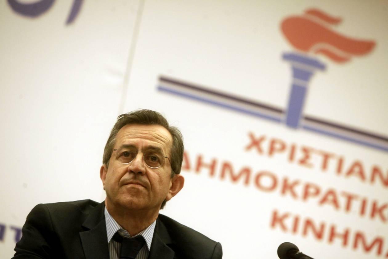 Νικολόπουλος: Η ΕΛΣΤΑΤ παρουσίασε κάλπικα πλεονάσματα το 2013