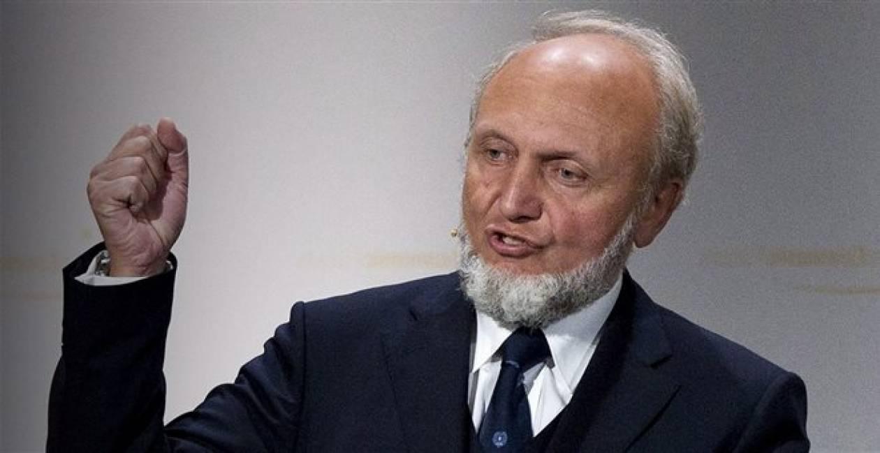 DW: Δραστικό «κούρεμα» του ελληνικού χρέους ζητά ο Ζιν