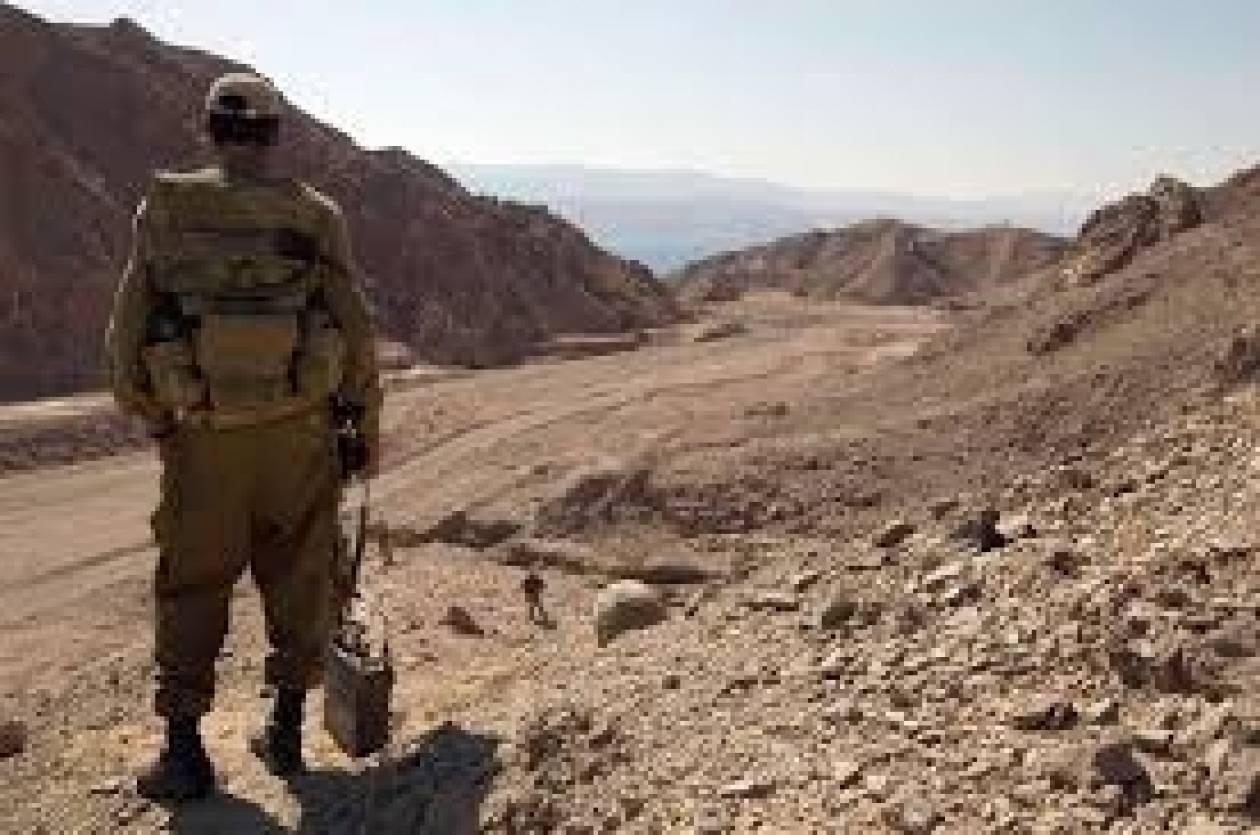 Ισραήλ: Δύο στρατιώτες τραυματίστηκαν από πυρά αγνώστων