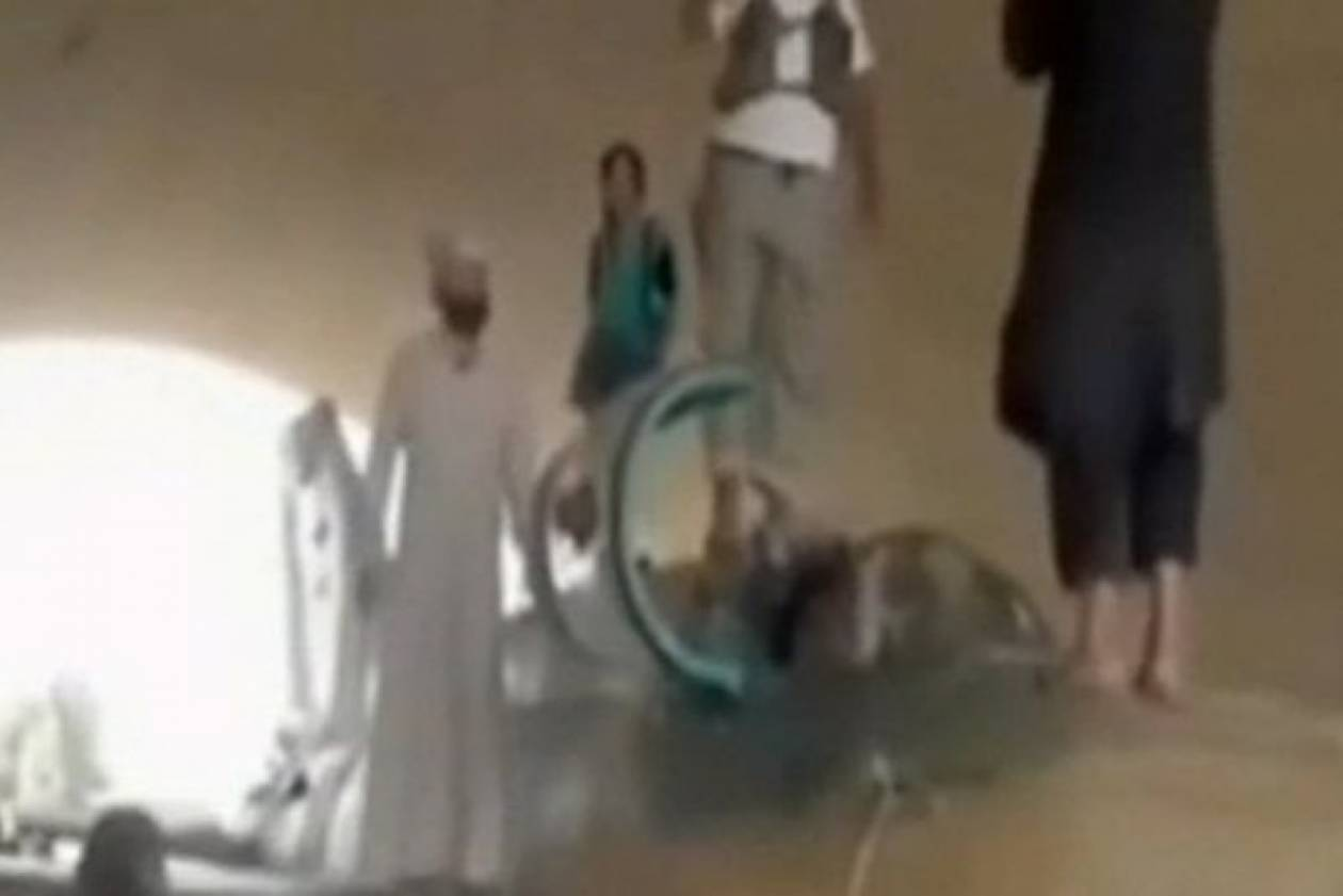 Συρία: Η Πολεμική Αεροπορία κατέστρεψε δύο αεροσκάφη του ΙΚ