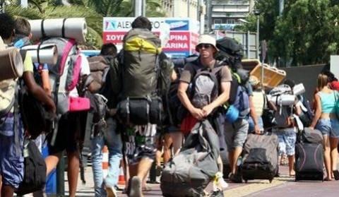 TUI: Θα «ρίξει» στην Ελλάδα επιπλέον 200.000 τουρίστες το 2015
