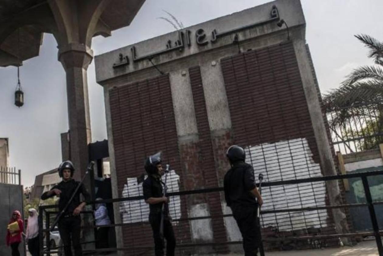 Αίγυπτος: Έκρηξη βόμβας με τραυματίες στο πανεπιστήμιο του Καΐρου