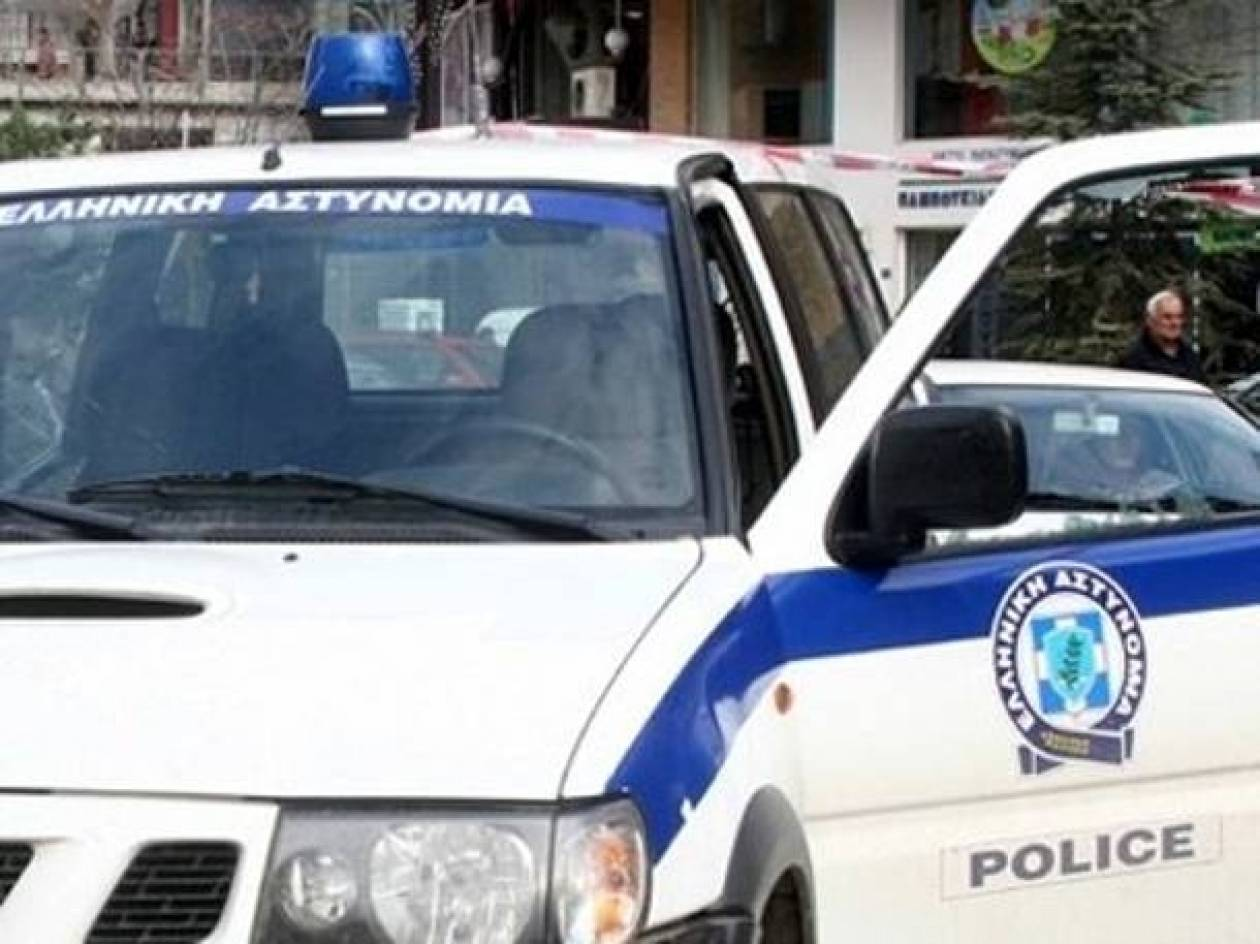 Πάτρα: Βρέθηκαν ναρκωτικά σε λεωφορείο φιλάθλων ποδοσφαιρικής ομάδας