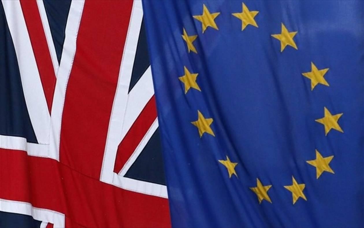 Στο υψηλότερο επίπεδο η υποστήριξη των Βρετανών στην παραμονή στην Ε.Ε.