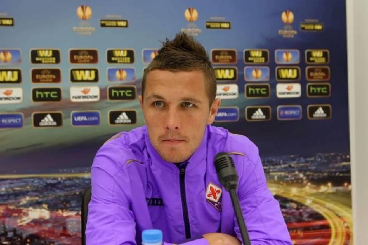 Κούρτιτς: «Δύσκολο το ματς με τον ΠΑΟΚ»