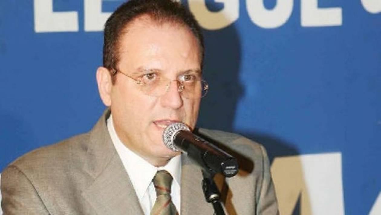 Καταδικάστηκε πρώην πρόεδρος του Ηρακλή για πλαστά τιμολόγια