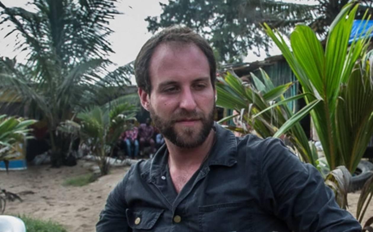 Ο εικονολήπτης του NBC νίκησε τον ιό Έμπολα