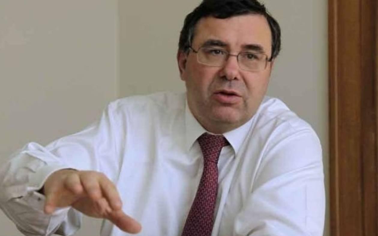 Ο Πατρίκ Πουγιανέ νέος διευθυντής της Total