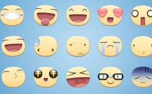 Facebook: Δυνατότητα σχολιασμού με stickers