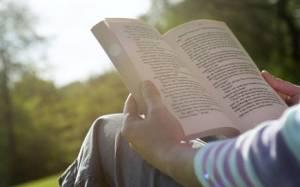 Πέντε βιβλία για άντρες