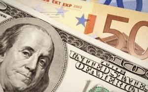 Η ενδεικτική ισοτιμία ευρώ/δολαρίου διαμορφώθηκε στα 1,2693 δολ.