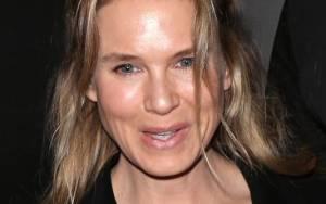 Η Renee Zellweger άλλαξε πρόσωπο