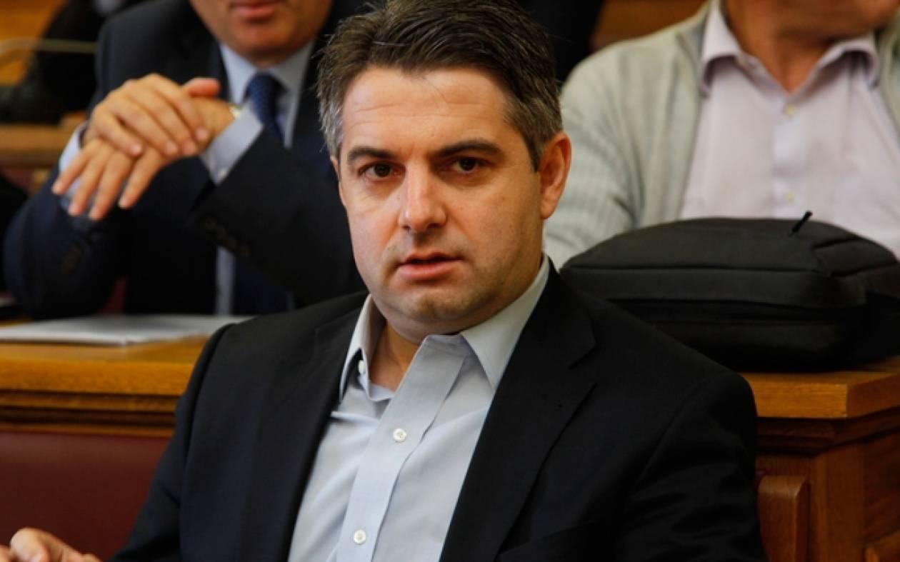 Κωνσταντινόπουλος: Στο 30% η απορρόφηση του ΕΣΠΑ από μικρομεσαίες επιχειρήσεις